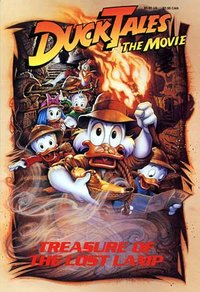 Ducktales – The Movie