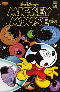 cover of MM 260